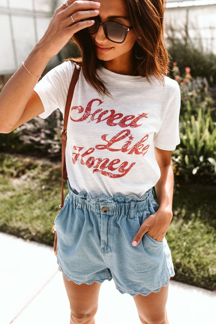 Bohme Sweet Like Honey Tee
