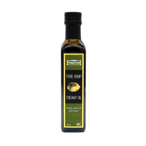 Hemp Farm Protein Oil