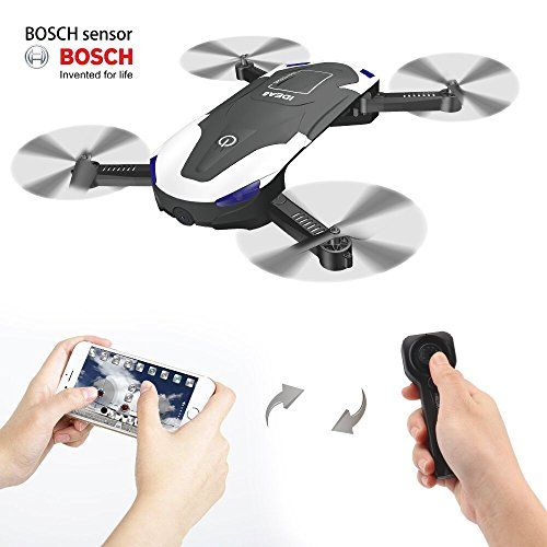 Optical Flow Drone,IDEA8 WIFI FPV Quadcopter Drone 720P HD Camera Gravity Sensor Mode Altitude Hold Foldable Selfie Pocket Drone RTF with Remote&2 Batteries - http://www.midronepro.net/product/optical-flow-droneidea8-wifi-fpv-quadcopter-drone-720p-hd-camera-gravity-sensor-mode-altitude-hold-foldable-selfie-pocket-drone-rtf-with-remote2-batteries/