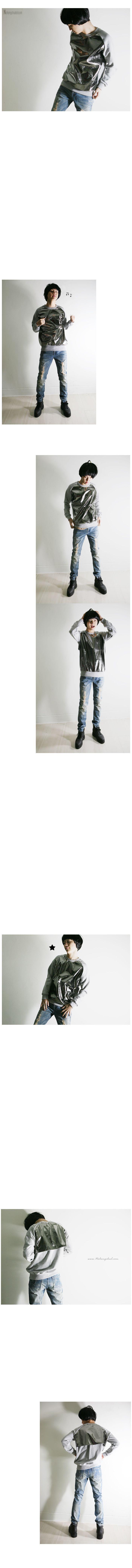 Korea men's fashion mall, Hong Chul style [NOHONGCUL.COM GLOBAL] Cool Water Ice! Jean damage blah / Size : L / Price : 24.51 USD #mensfashion #koreafashion #man #bottom #pants #jeans #KPOP #NOHONGCUL_GLOBAL #OOTD