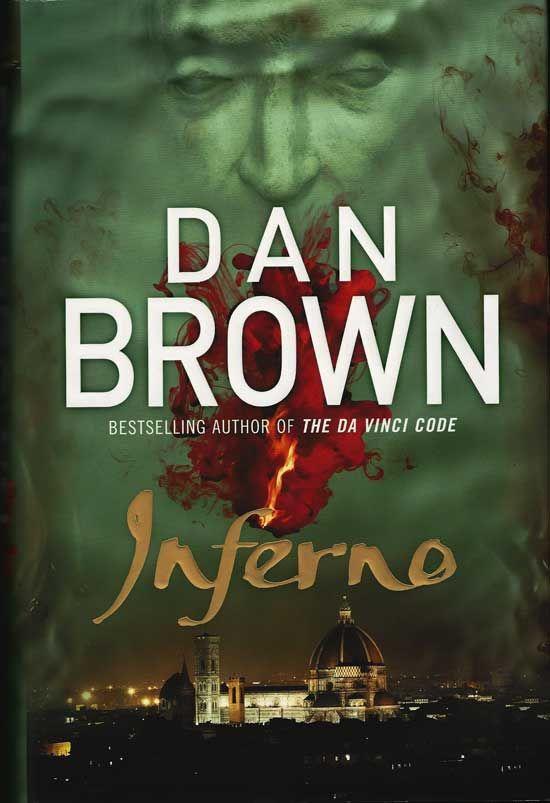 Inferno, Dan Brown and Beneath the Hagia Sophia