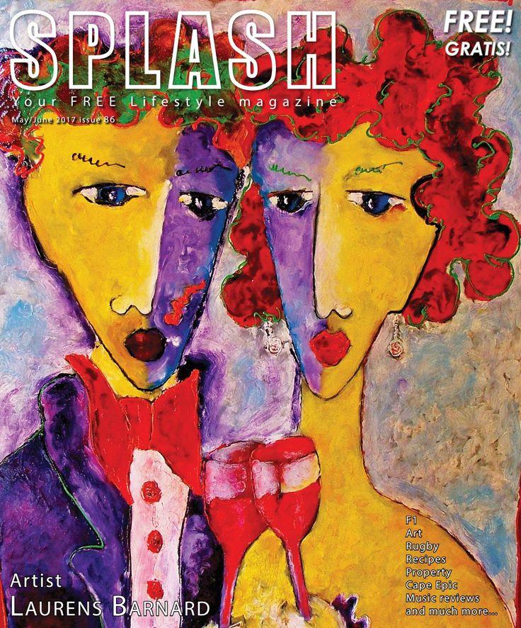 Splash Magazine - May & June 2017