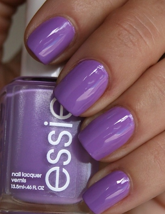 Short 'n Chic: Essie Play Date, Boxer Shorts, and My Very First ...