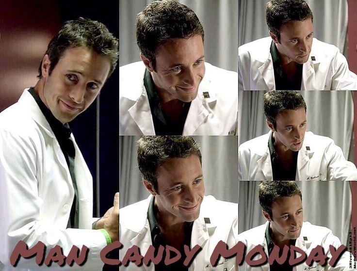 Man Candy Monday!
