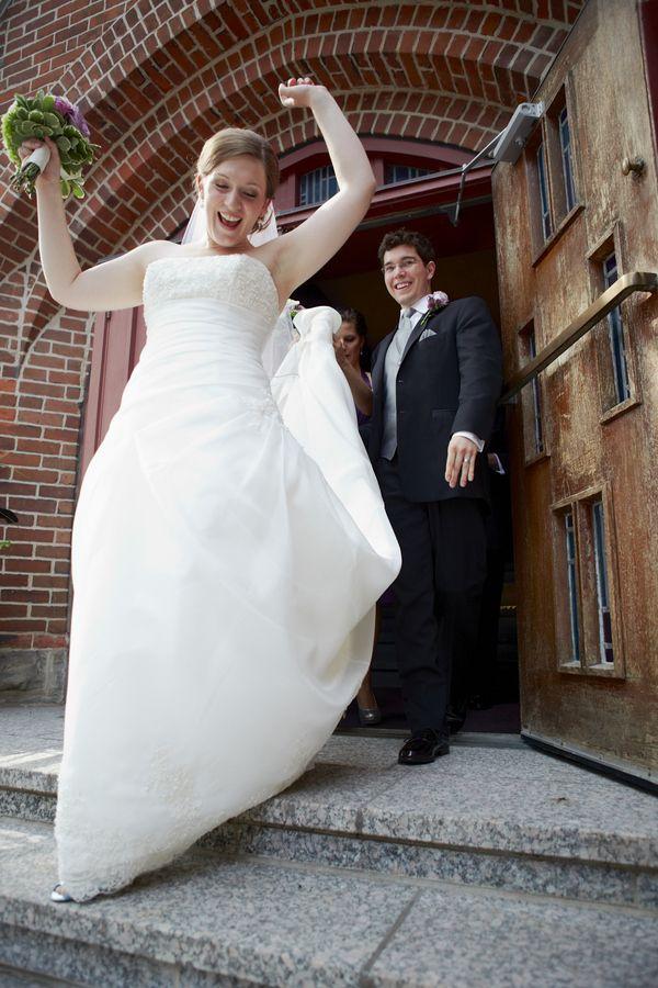 Andrew & Emily