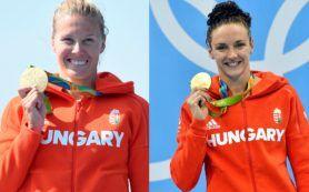 Rio 2016 - Aranyérmes a kajakos Kozák Danuta