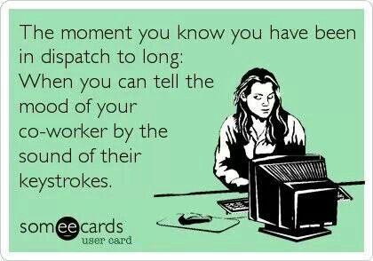 #9-1-1 #dispatch #truth