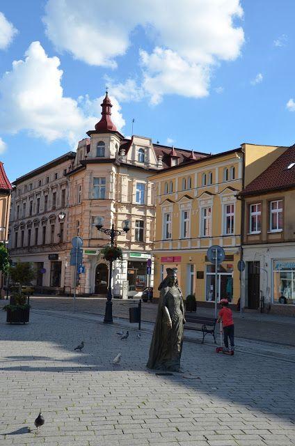 Kroniki Inowrocławskie: Czy chcesz tu wrócić królu Władysławie