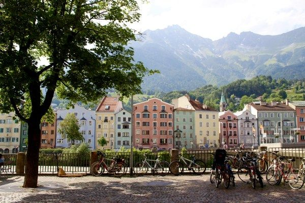 29 Photos That Will Make You Want to Visit Austria: Innsbruck
