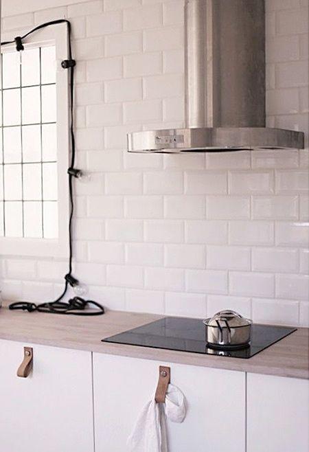 handtag läder kök - Sök på Google