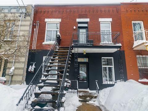 Duplex for sale in Le Plateau-Mont-Royal (Montréal) - $899,000