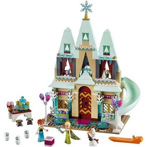 LEGO Frozen Arendelle Castle Celebration [41068 - 477 Pieces]