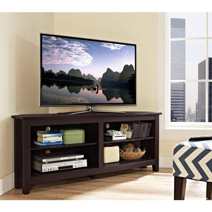 25+ best Corner tv ideas on Pinterest | Corner tv cabinets, Corner ...