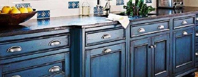 Чем отмыть кухонную мебель от жира. Неожиданные способы 0