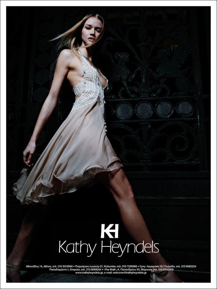 Kathy Heyndels