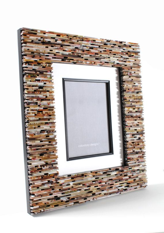 neutral picture frame wall art made from by colorstorydesigns, $110.00