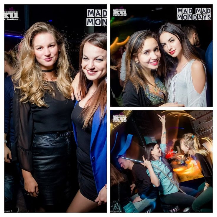 #madmadmonday Jack Daniel's edition 10/10 at #kubarlounge / JOIN US FOR THE NEXT PARTY Finlandia edition 17/10 here: http://bit.ly/2dUZ7X9 HOURS OPEN BAR FOR GIRLS & usual fun #kubarlounge #madmadmondays , more information at www.madmadmonday.com