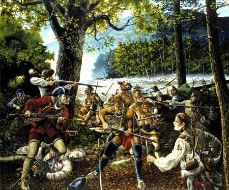 The American Revolution: The French and Indian War
