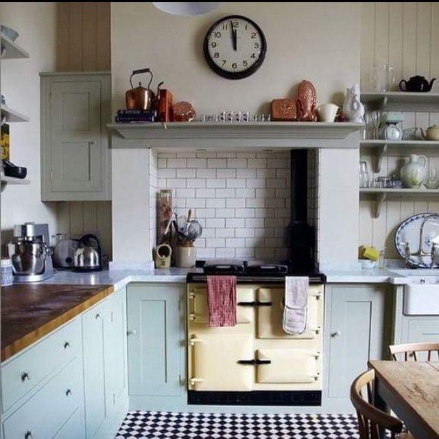 13 besten House Bilder auf Pinterest | Bauernküchen, Badezimmer und ...