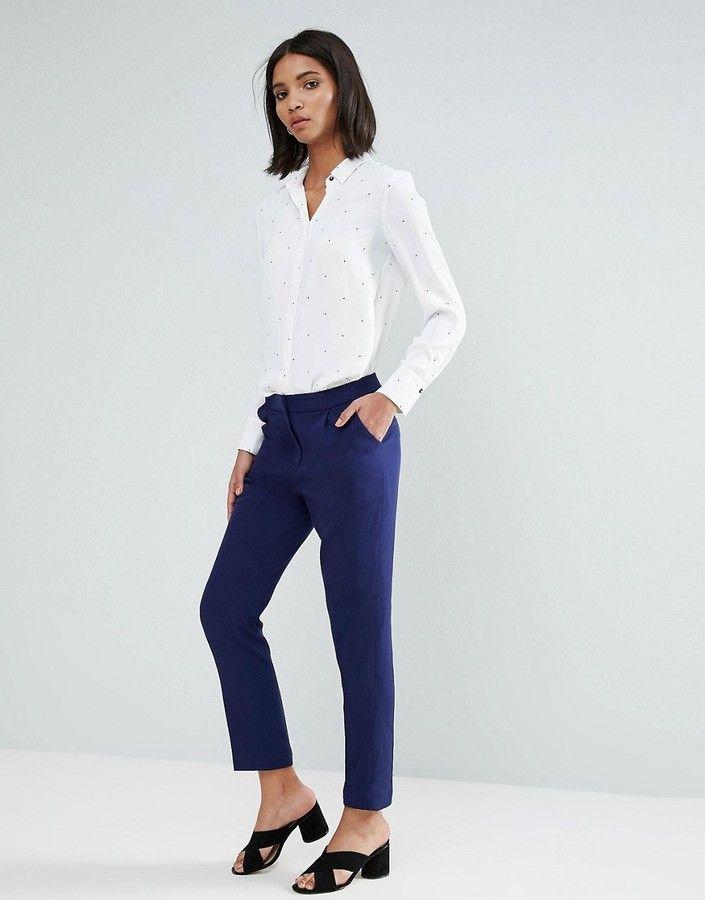 Unique 21 Unique21 Tailored Pant