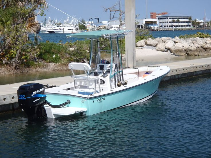 Pontoon boats in salt water the hull truth boating autos for Best center console fishing boats