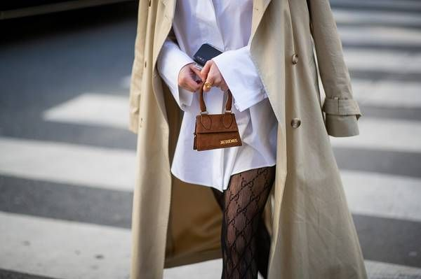 The big little celebrity trend: The best micro purses | Bags