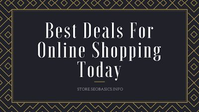Best Deals Online Shopping Today with Crazy Amazing Prices      Hot Deals Today #best #bestbuy #bestoftheday #bestdeals #deals #dealoftheday #shopping #shop #store #bestshop