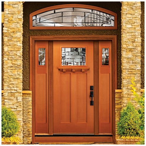 94 Best All Things Doors Images On Pinterest Craftsman