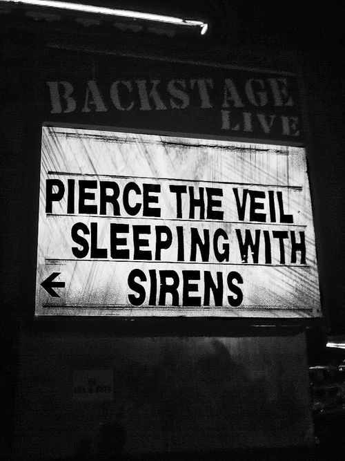 #piercetheveil #sleepingwithsirens