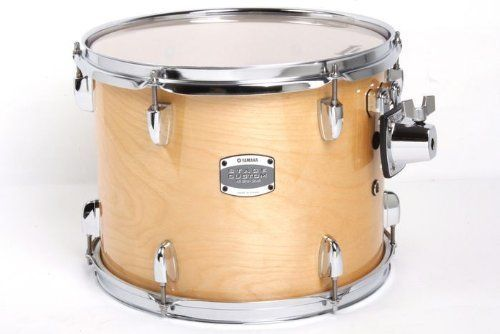 Tom Tom Drum ~ Yamaha stage custom birch btt unw inch tom