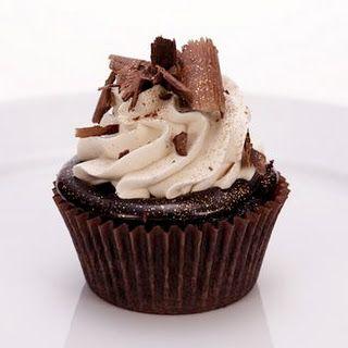 Cupcake Wars Recipes