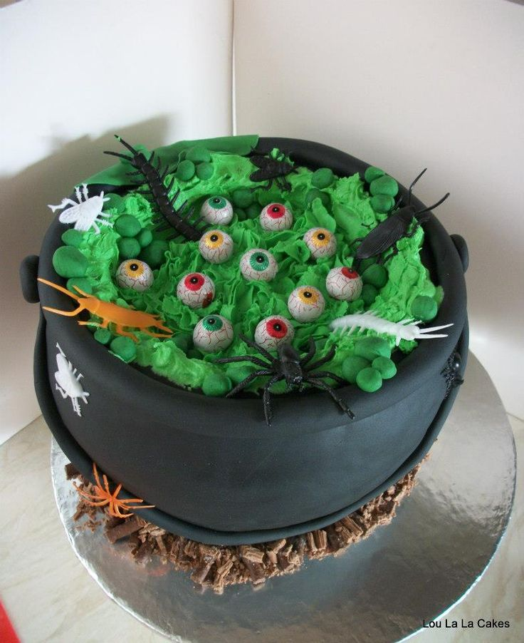 Halloween Cake Decorations Asda : 21 best images about Asda Halloween Cake Comp Faves on ...