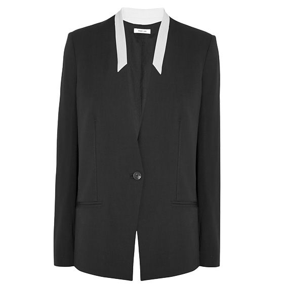HELMUT LANG, $645; net-a-porter.com#InStyle @gtl_clothing #getthelook http://gtl.clothing