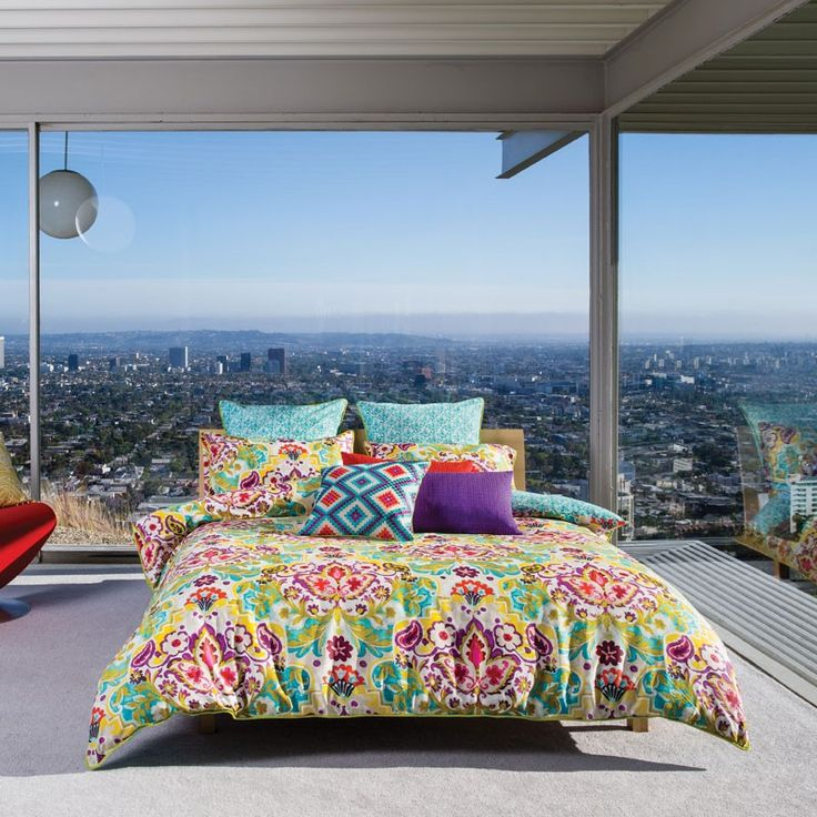 Quilt cover set by KAS