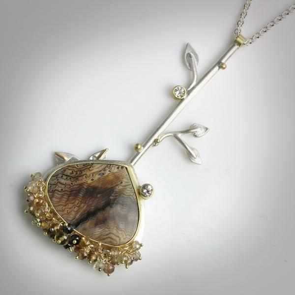 Necklaces – Fuss Jewelry
