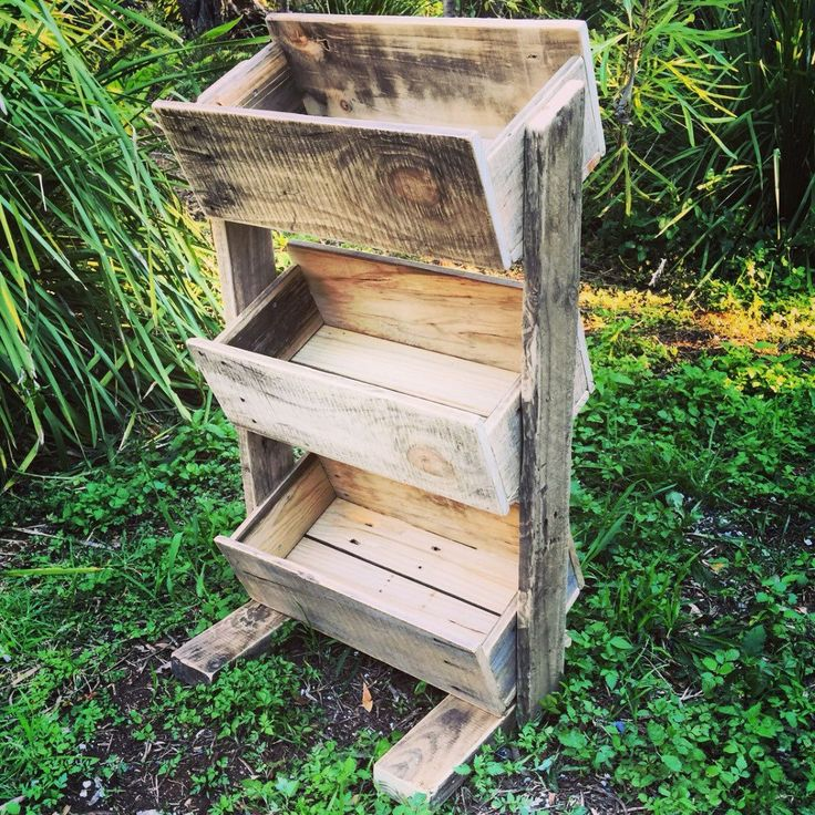 Great storage option for your fruit and veggies for the kitchen!! Rustic, standing approximately 900mm tall.