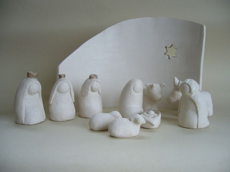 1000+ ideas about Santon on Pinterest | Creche De Noel, Crèche De ...