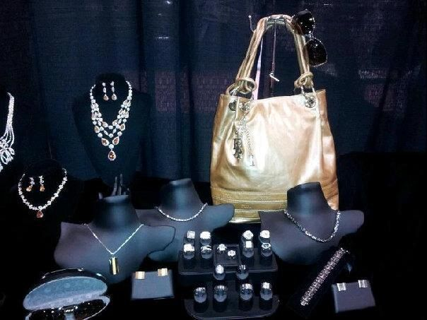 Do you like putting on a display partying with friends and family for any occasions? Do you look to meet people at trade shows well GWT FERI Fashion House has the business you need and the Product everyone wants.  Join the action Now Sharna Robinson 416 896 5678 sharna_robinson@hotmail.com www.globalwealthtrade.com/robinson