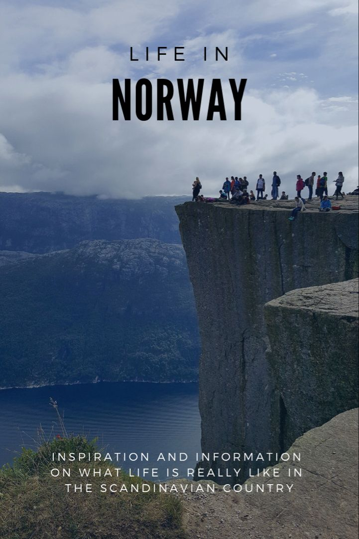 Life In Norway Norway Life What Is Life About