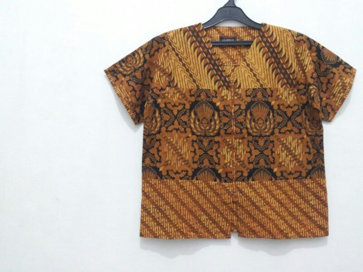 sogan simple blouse