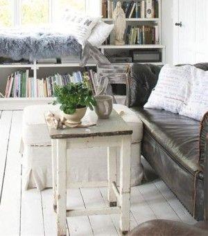 109 Best Woonstijl Leren Bank Images On Pinterest Home