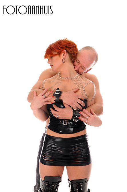 erotische fotoshoot bij Fotoaanhuis, naakt fotoshoot als koppel
