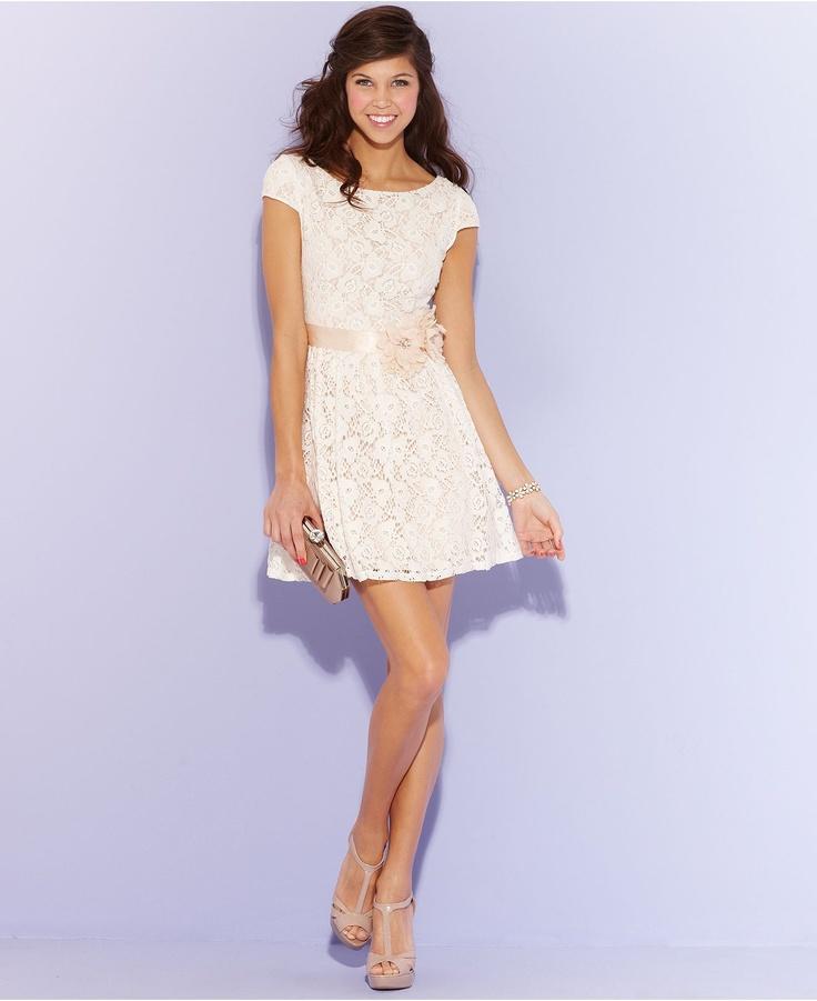 ed9c6a235 Diamond Ring: Prom Dresses For Juniors At Macys