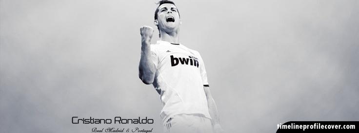 Cristiano Ronaldo-2 Facebook Cover