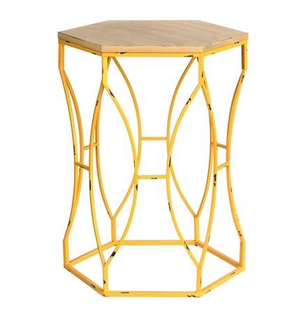 Caprioska Table - Matt Blatt