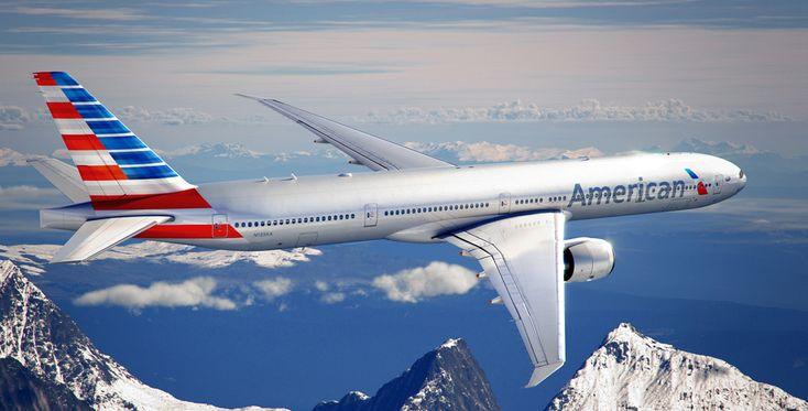 AA 777-300 CGI new look