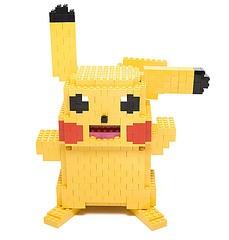 Pokemon Lego ideas