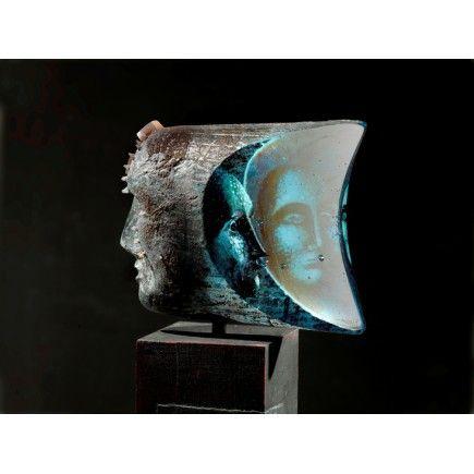 Glaskunst van Bertil Vallien