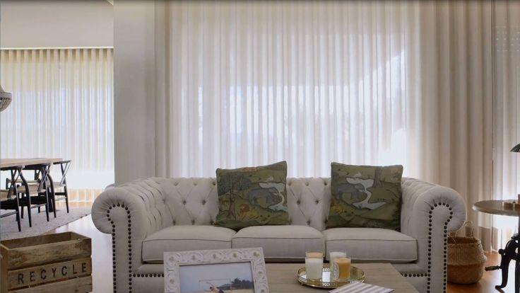 El sofá de Iker Casillas y Sara Carbonero