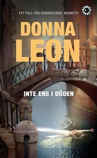 Inte ens i döden Donna Leon Pocket
